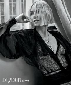 Naomi Watts DuJour Summer 2019-7