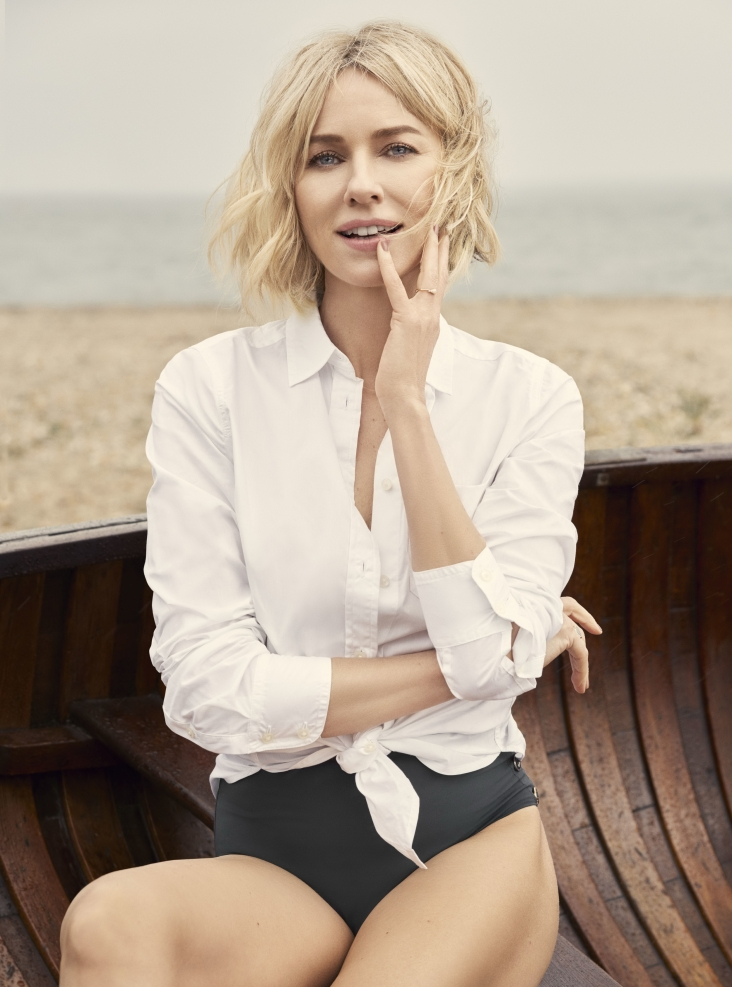 Naomi Watts Shape Magazine September 2019-7