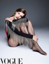 Natalia Vodianova for Vogue China September 2019-3