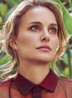 Natalie Portman for UK Harper's Bazaar September 2019-2