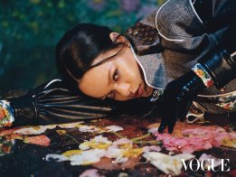 Rihanna for Vogue Hong Kong September 2019-6