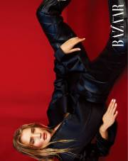 Rosie Huntington-Whiteley Harper's Bazaar Taiwan August 2019-7