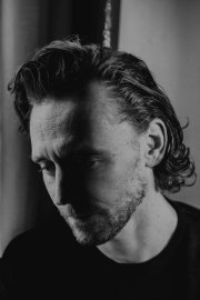 Tom Hiddleston for New York Times August 2019-2