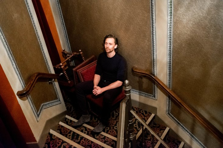 Tom Hiddleston for New York Times August 2019-3