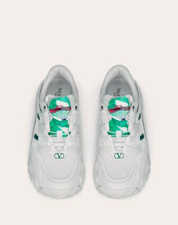 ValentinoClimber sneaker-1