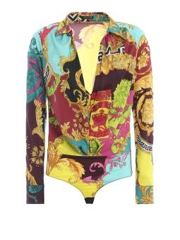Versace Voyage Barocco Bodysuit