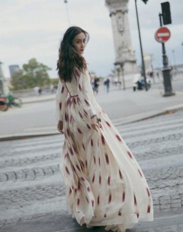 Angelababy in Dior Resort 2020-5