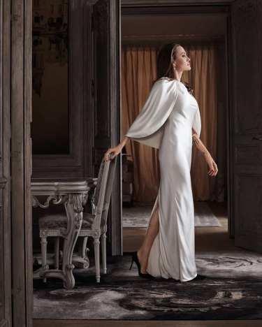 Angelina Jolie Guerlain Campaign 2019-2