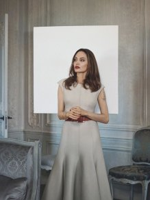 Angelina Jolie Guerlain Campaign 2019-3