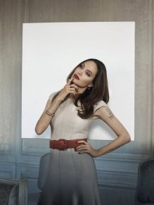 Angelina Jolie Guerlain Campaign 2019-4