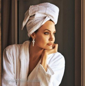 Angelina Jolie Guerlain Campaign 2019-5