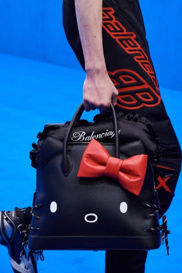 Balenciaga Spring 2020-8
