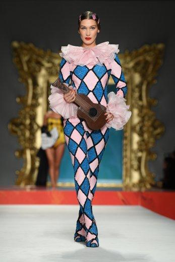 Moschino - Runway - Milan Fashion Week Spring/Summer 2020
