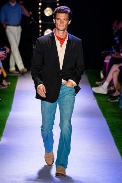 Brandon Maxwell Spring 2020 Look 31