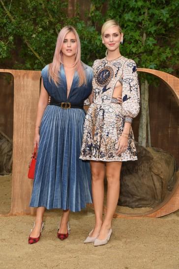 Chiara Ferragni in Dior Resort 2020-3