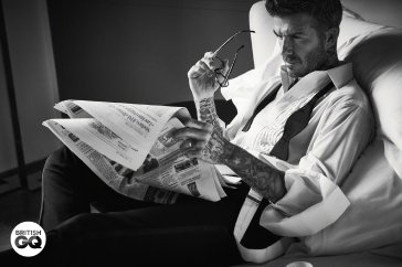 David Beckham for GQ UK October 2019-5