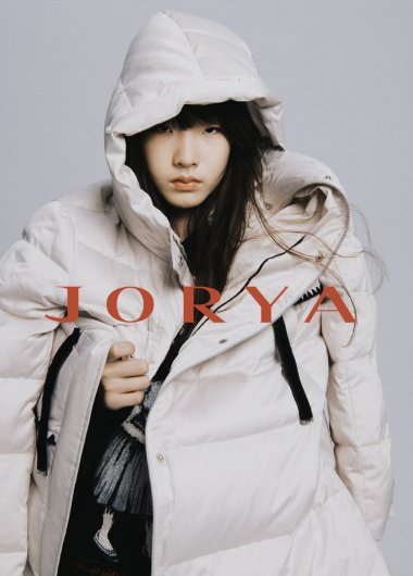 Elly Hsu for JORYA Fall 2019 Campaign-3