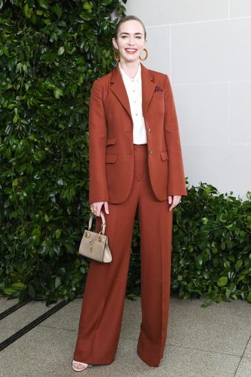 Tory Burch Spring:Summer 2020 Fashion Show