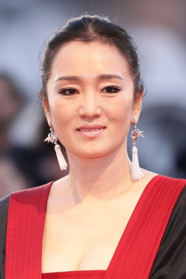 Gong Li in Elie Saab Fall 2019 Couture-3