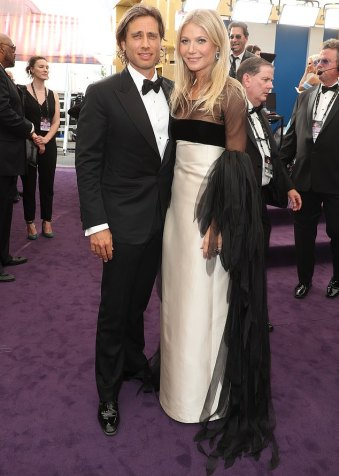 Gwyneth Paltrow in Valentino Couture 1963-7