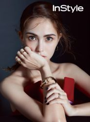 Hannah Quinlivan for InStyle Taiwan September 2019-3