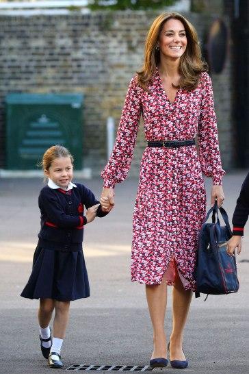 Kate Middleton in Michael Kors-1