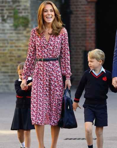 Kate Middleton in Michael Kors-2