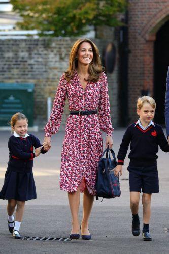 Kate Middleton in Michael Kors-3