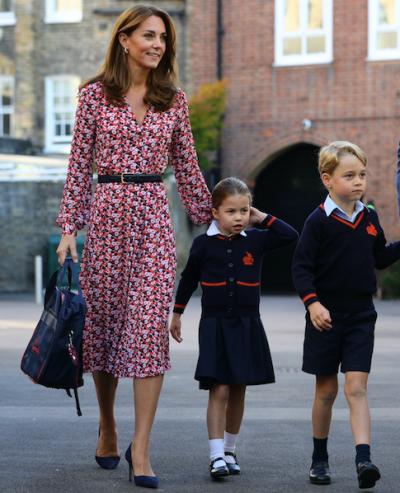 Kate Middleton in Michael Kors-6