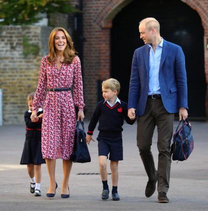 Kate Middleton in Michael Kors-7