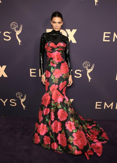 71st Annual Primetime Emmy Awards, Arrivals, Microsoft Theater, Los Angeles, USA - 22 Sep 2019