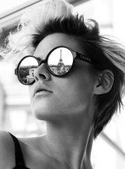 Kristen Stewart Harper's Bazaar UK October 2019-4