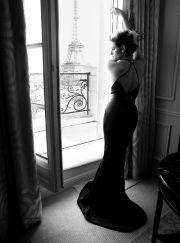 Kristen Stewart Harper's Bazaar UK October 2019-5