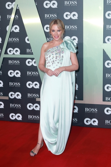 Kylie Minogue in Ralph & Russo Fall 2019 Couture-3