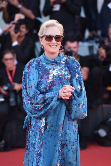 Meryl Streep in Givenchy Fall 2019-10