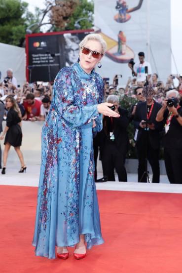 Meryl Streep in Givenchy Fall 2019-11
