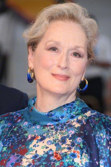 Meryl Streep in Givenchy Fall 2019-7