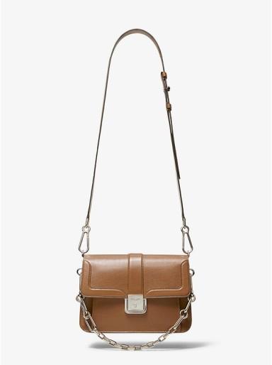 Michael Kors Crawford Crossbody Bag