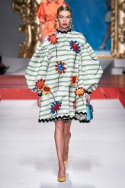 Moschino Spring 2020 Look 11