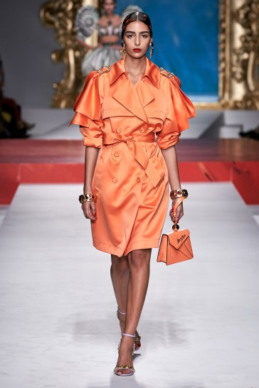Moschino Spring 2020 Look 12