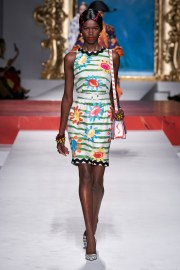 Moschino Spring 2020 Look 14