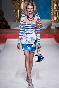 Moschino Spring 2020 Look 20