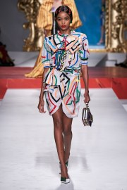Moschino Spring 2020 Look 21
