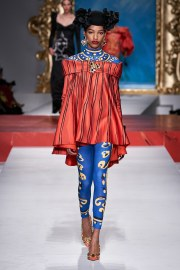 Moschino Spring 2020 Look 27