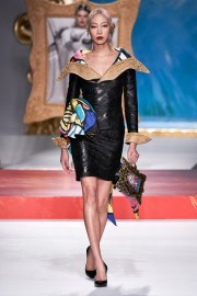 Moschino Spring 2020 Look 42