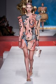 Moschino Spring 2020 Look 47