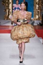 Moschino Spring 2020 Look 49
