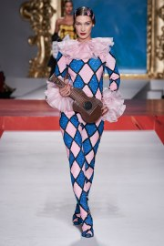 Moschino Spring 2020 Look 50