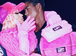 Nicki Minaj ELLE US October 2019-5
