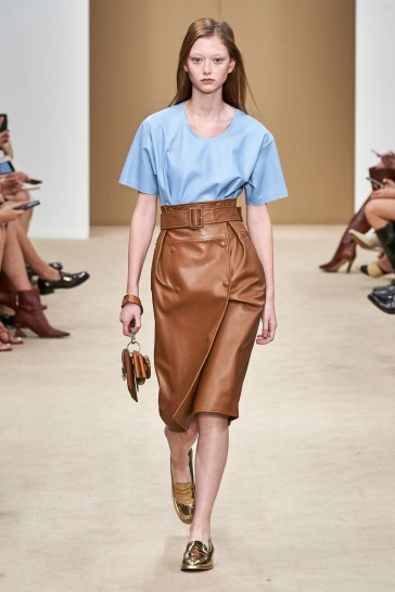 Tod's Spring 2020 Look 25